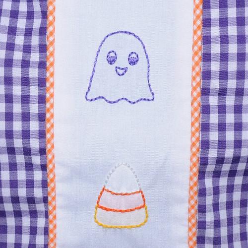 Halloween Boy Bubble