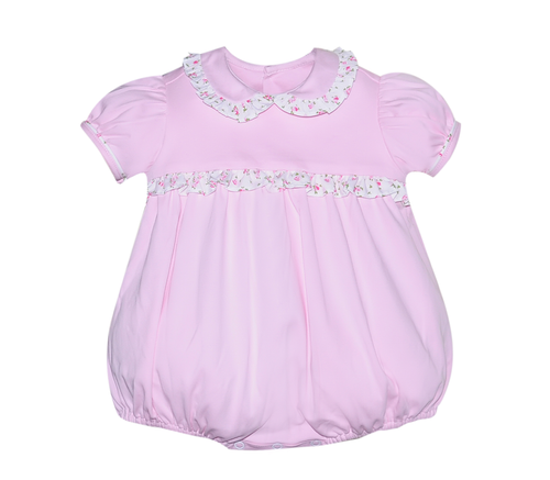 Taylor Girl Bubble-Pink
