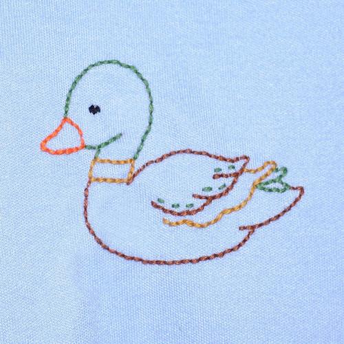 Duck Boy Bubble