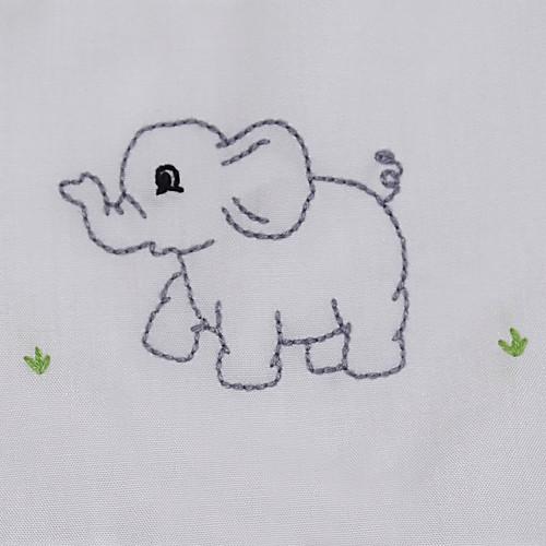 Elephant Boy Bubble