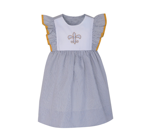 Saints Dress