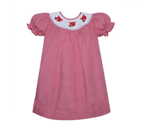 Razorback Dress