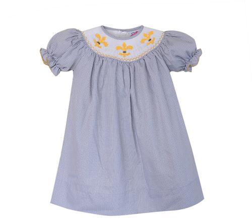 Saints Dress-3