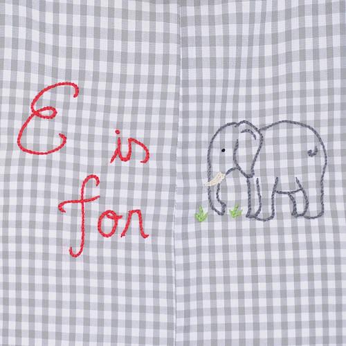 Elephant Boy Bubble-3