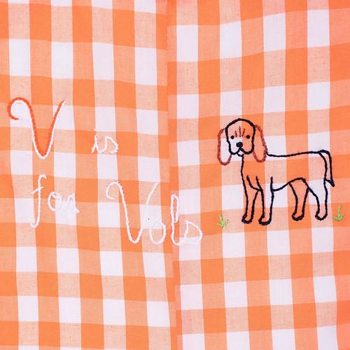 Hound Dog Dress
