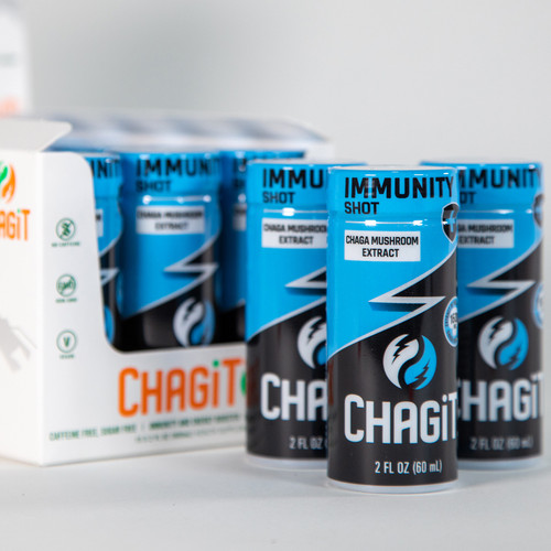 Immunity Shot - (Box of 15)