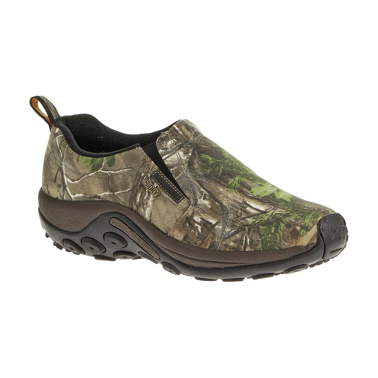 Merrell Jungle Moc Camo Slip-On Hiker