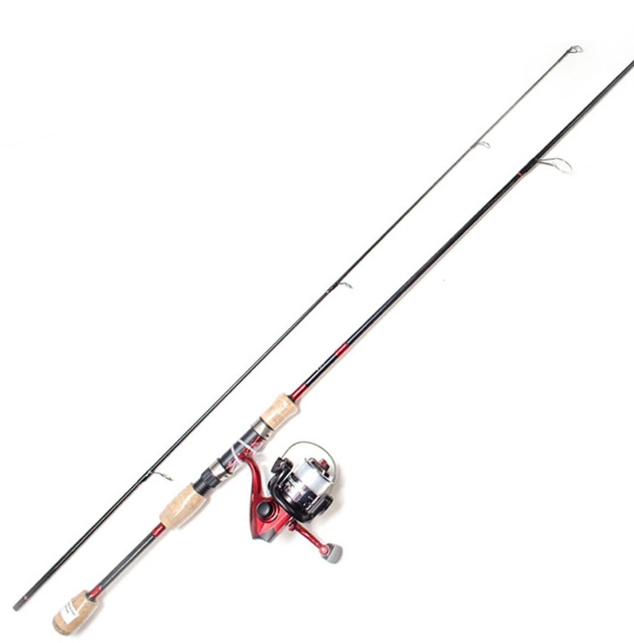 Okuma Fuel Spinning Rod Range All Sizes Available Pike Predator Fishing Rod NEW