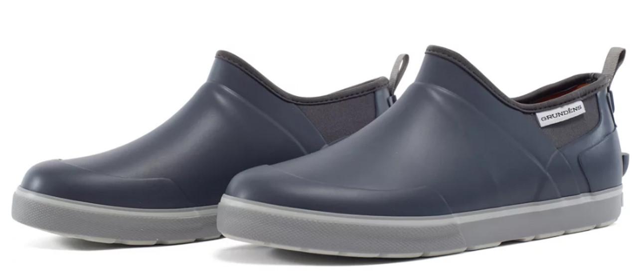 Grundens Deck-Boss Slip-On Shoes