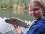 FISHING REPORT 10-15-2021