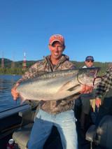 Fishing Report  05-28-2021