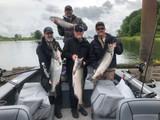 Fishing Report  06-18-2021