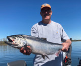 Fishing Report  04-16-2021
