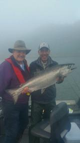 Fishing Report  09-10-2021