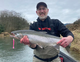 Fishing report 1-22-2021