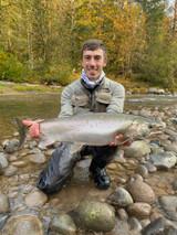 Fishing Report 10-9