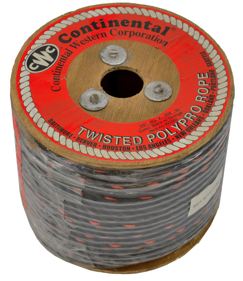 CWC® Truckers Rope #305003