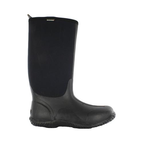BOGS Men's Classic High Boots BLK 60142-10 #60142-10
