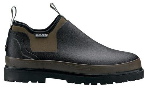 BOGS Men's Tillamook Bay Slip-On Shoes