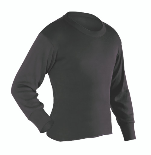 ColdPruf Enthusiast Youth Crew Base Layer Top #67A-1