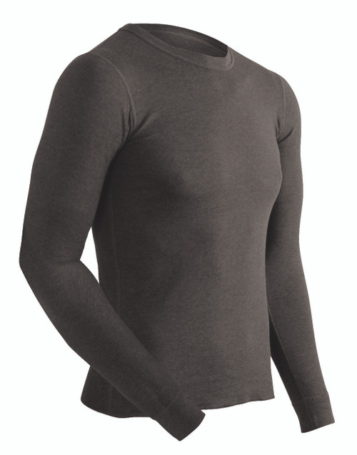 ColdPruf Performance Men's Crew Base Layer Top #98A