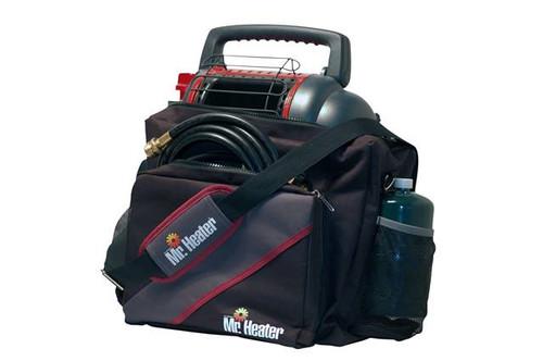 "Mr. Heater Standard ""Buddy"" Carry Bag #F232078"