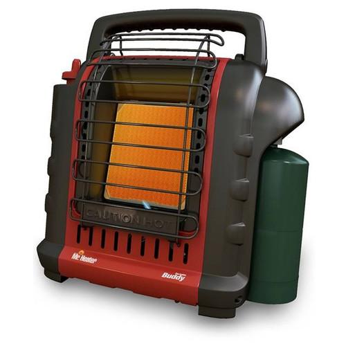 "Mr. Heater Portable ""Buddy"" Heater (Standard) #F232000"