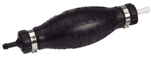 Moeller Primer Bulb & Hose Barbs #034690-10LP