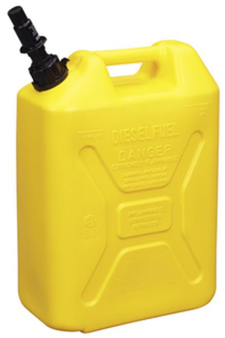 Scepter EPA Portable Gas Can