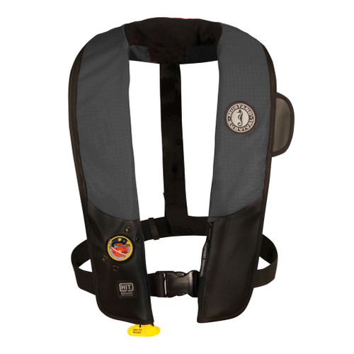 Mustang Survival HIT Inflatable PFD-Auto Hydrostatic #MD318302-262