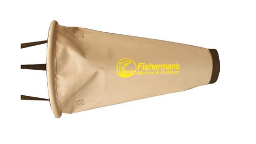 Seattle Sports Fisherman's Logo Sea Anchor #089905C