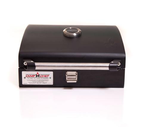 Camp Chef Deluxe Single BBQ Box #BB30L