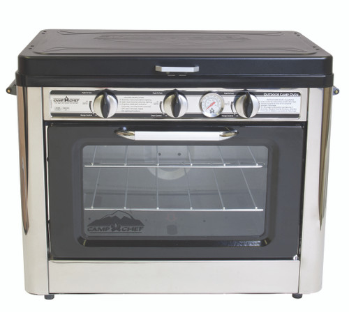 Camp Chef Outdoor Camp Oven #C-OVEN