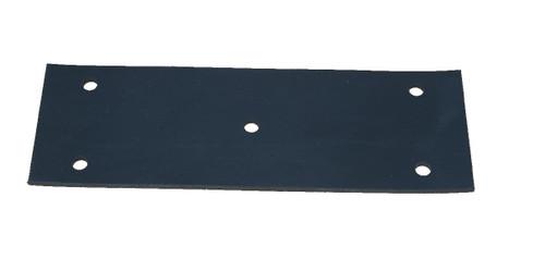 "Anchor Caddie Rubber 1/8"" Insulator Plate #BRA0006"