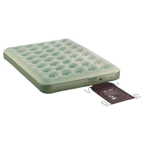 Coleman Quickbed Airbed-Single High F #2000030380
