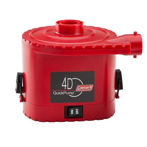 Coleman 4D Air Quick Pump #2000017845