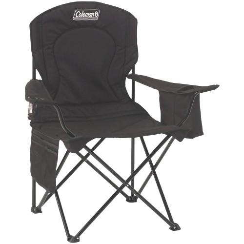 Coleman Quad Chair & Arm Rest Cooler #2000032007
