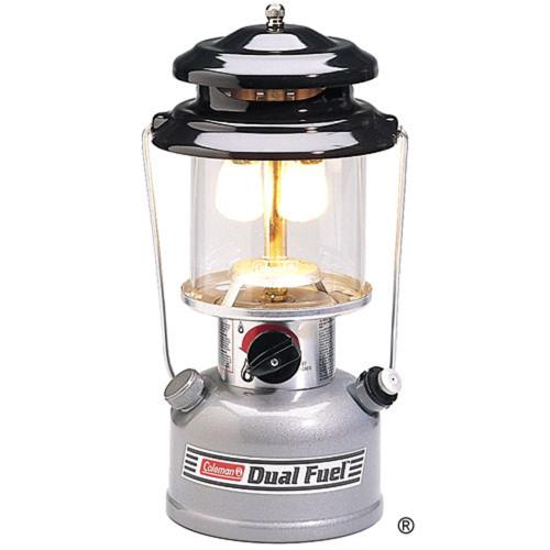 Coleman Premium 2 Mantle Dual Fuel Lantern #3000000923