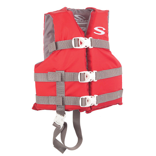 Stearns Classic Series Life Vests RD CHD #3000004472