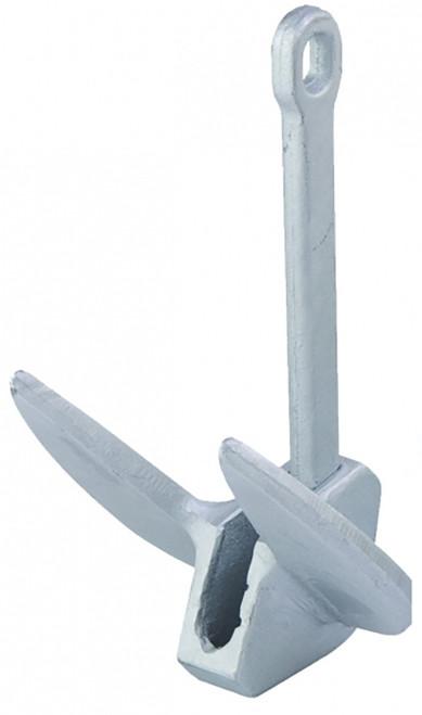 Sea Dog Anchor (Navy)