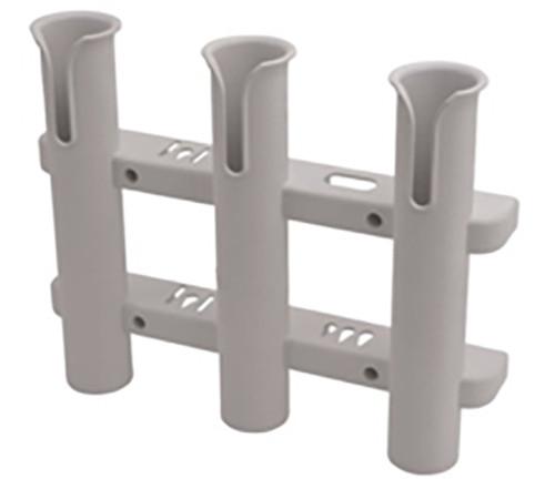 Sea Dog Rod Rack (Three Pole) #325038-1
