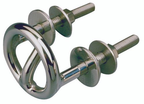 Sea Dog Ski Tow Ring #371633-1