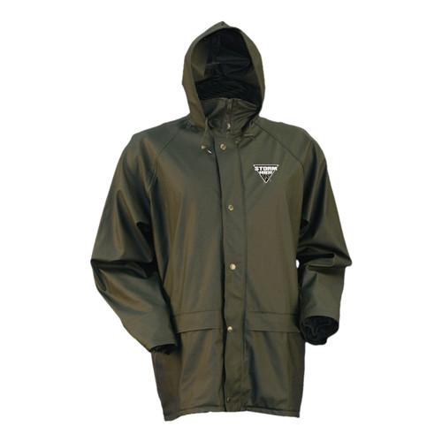 Stormhide Down Pour Rain Jackets PEJ-LD-L #PEJ-LD-L