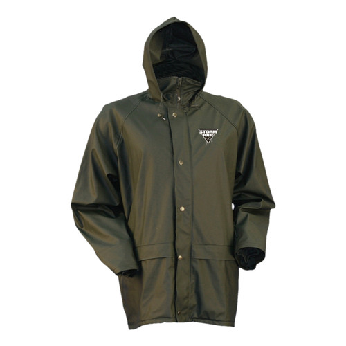 Stormhide Down Pour Rain Jackets PEJ-LD-XL #PEJ-LD-XL