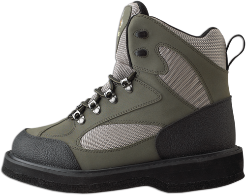 Caddis Northern Guide Lightweight EcoSmart II Sole Wading Shoes