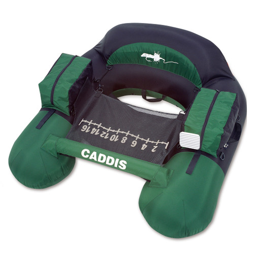 Caddis Sports Nevada U-Shape Float Tube