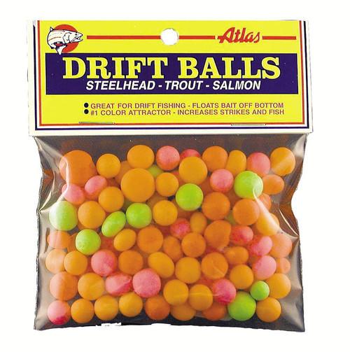 Atlas Drift Balls