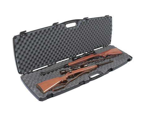 Plano SE Series Double Scoped Rifle & Shotgun Case #1010587