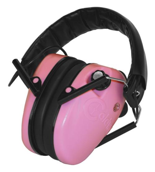 Caldwell Pink E-Max Earmuffs #487111