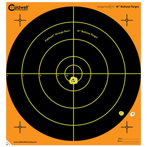 Caldwell Orange Peel Targets #172-505